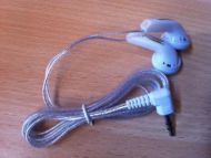 insonic stereo earphones lightweight