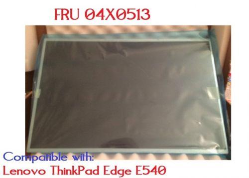 "Lenovo ThinkPad Edge E540 15.6"" FRU 04X0513 LED LCD HD Screen Display"