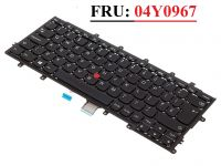 Genuine Lenovo Thinkpad X240 X240s X250 X260 FRU 04Y0967 Keyboard