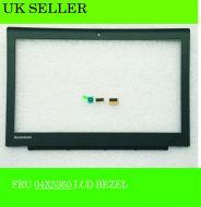Lenovo X240 LCD BEZEL brand new 04x5360