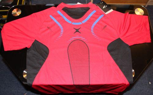 New Mens Designer Quick Drying Casual T-Shirts Tee Shirt Slim Fit Tops New Sport Shirt Size M L XL XXL